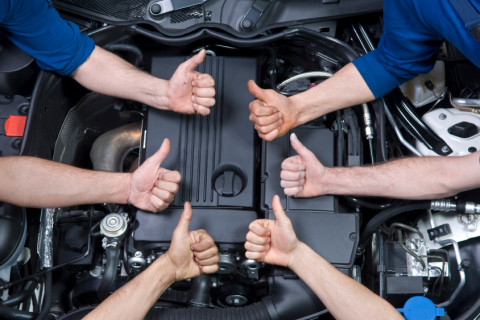 Auto Maintenance Services in Lagos