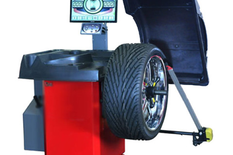 Tire Repair, Alignment & Balancing Services Lagos